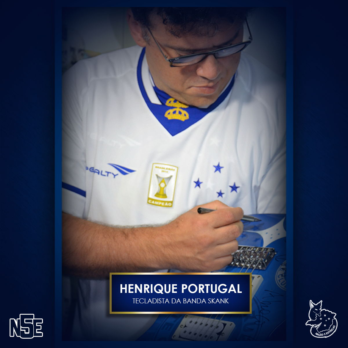 Henrique Portugal