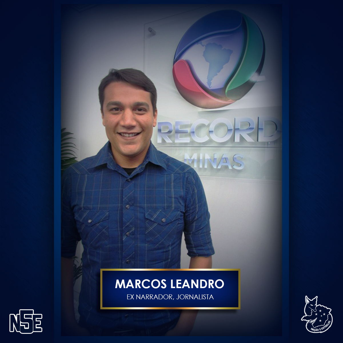 Marcos Leandro